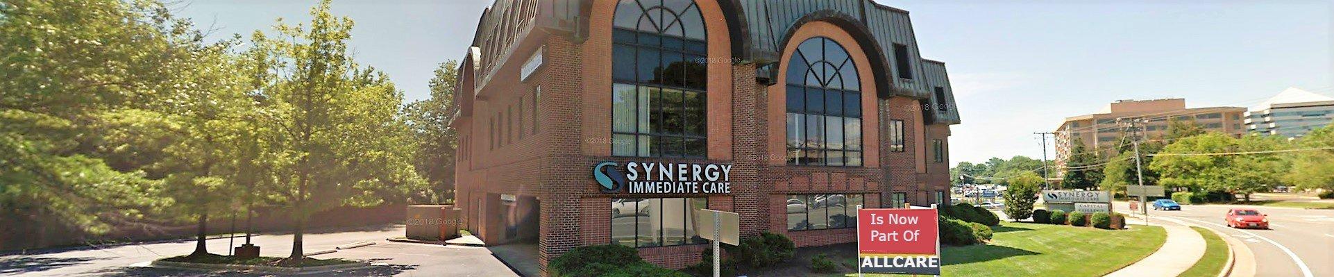 AllCare Family Medicine and Urgent Care of Tysons Corner, VA