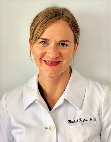 rachel taylor md family medicine