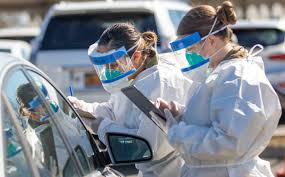 Drive Thru Coronavirus Testing Allcare Family Medicine And Urgent Care Of Tysons Corner